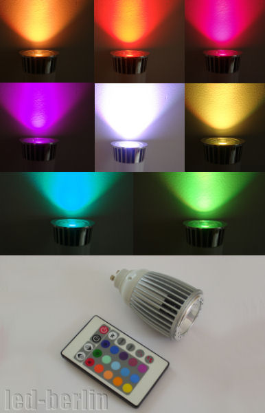 Led Lampen Mit Farbwechsel ... Home Design Ideas
