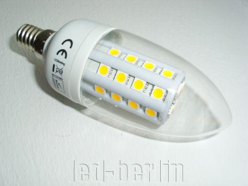 led leuchtmittel e14 mit smd high power  leds passend für alle