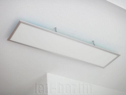 Etime® 64W LED Deckenleuchte Dimmbar Deckenlampe Modern Wohnzimmer ...