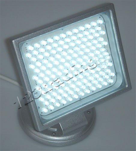 ... Flutlicht Strahler Innen 144 LEDs > Led Strahler Innen
